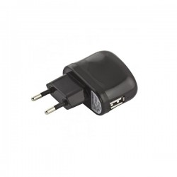 Universal USB 5V 1A Wall Charger